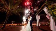 Casamento de Bruna + Jackson