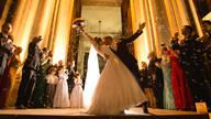 Casamento de Thaís & Carlos