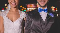 Casamentos de Aline + Rodrigo
