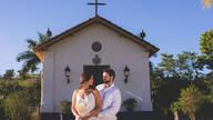 Pré Wedding de Katherin + Eduardo