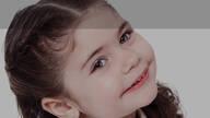 Ensaio Infantil de Ana Clara
