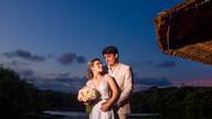 Wedding de Larissa + Eduardo