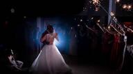 Casamento de Vanessa e Diogo
