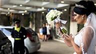 Casamento de Sabrina + Weberthon