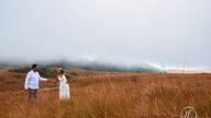 Pré casamento de Fernanda e Ezequiel