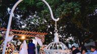 Casamento de DIEGO + MILEIDE