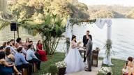 Casamento de Nathália & Guilherme