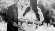 Tamara & Thiago de à espera de Gabriel
