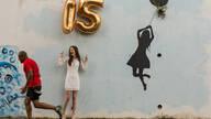 15 anos de Sessão Fotográfica Bárbara