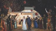 Casamentos de Marilia + Thiago