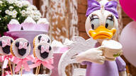 Festa Infantil de Eva e Valentina