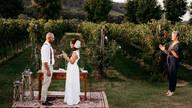 ELOPEMENT WEDDING de VIVIANE &  RODRIGO