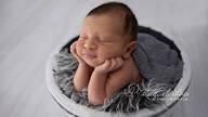 Newborn Lucas de