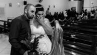 Casamento de Tatiana e Zenedir