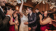 Casamento  de Vanessa + Dyego