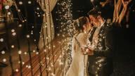 Casamento  de Elouise + Cadu