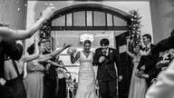 Casamento de Hanaty + Rafael