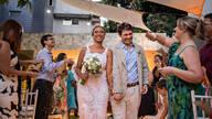 Casamento de Geise + Eduardo