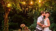 Mini Wedding  de Amanda & Carlos