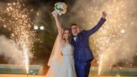 Casamento de Larissa & Gustavo