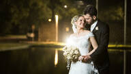 Casamento de Paula & Marcelo