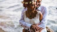 Casamento de Julia e André