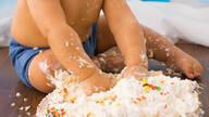 Smash the Cake de Smash the Cake Samuel