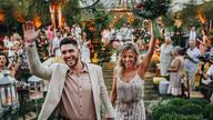 Casamento Civíl no Campo de Isabella + Renan