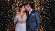 Casamento Clássico de Alessandra + Tiago