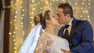 Casamento de Evelyn & Thiago