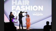 L'ORÉAL PROFESSIONNEL de HAIR FASHION DAY
