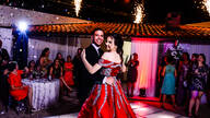 Festa 15 Anos de Camila Barroso