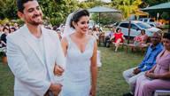 Casamento de Jaque e Fábio