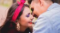 Pré-casamento de Dieni + Iago