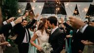 Casamento de Lara e Marcus