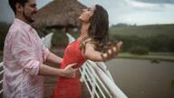 Pré-Wedding de Jaqueline e Fernando