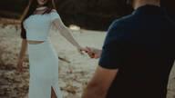 Pré-Wedding de Gisele & Gabriel