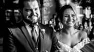 Casamento de Kamila & George