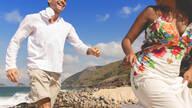 PRÈ - WEDDING de BEATRIZ & RÔMULO