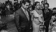 Mini Wedding de TATIANA & ANDERSON