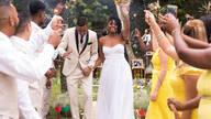 THE WEDDING de CRISTINA & ALLAN