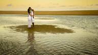 Pré Wedding de Neidson e Ivana