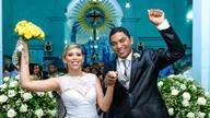 Casamento de Neidson e Ivana