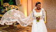 Casamento de Alfrêdo e Vandite