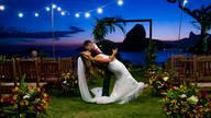 Casamento de Pamela&Tom
