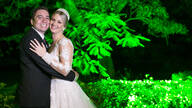 Casamento de Hulda e Pablo