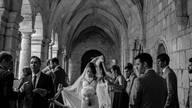 Destination Wedding de Mich Hall & Patrick