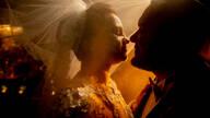 Casamento de Dhyanine e Joninhas