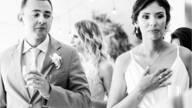 Casamento de Mara e Edivaldo