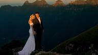 Ensaio de Casamento de Aline e Rodrigo